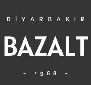 Diyarbakır Bazalt (1)